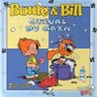 Image de Boule & Bill : l'Heure du Bain