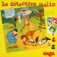 Image de Le Détective Malin