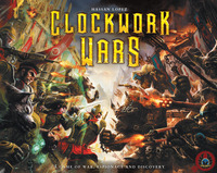 Image de clockwork wars