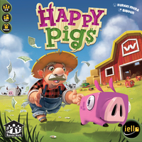 Image de Happy Pigs