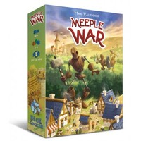 Image de Meeple War