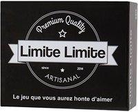 Image de Limite Limite - Le jeu que vous aurez honte d'aimer