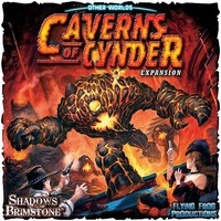Image de Shadows of Brimstone - Caverns of Cynder