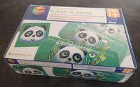 Image de Je reconnais : autour du Panda