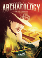 Image de Archaeology: The New Expedition