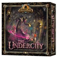 Image de The Undercity