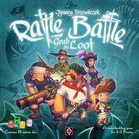 Image de Rattle Battle Grab the Loot