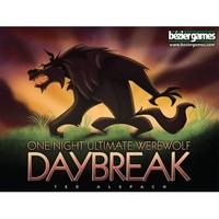 Image de One Night Ultimate Werewolf: Daybreak