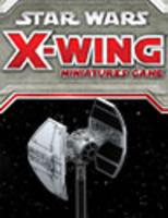Image de X-Wing - TIE de l'Inquisiteur