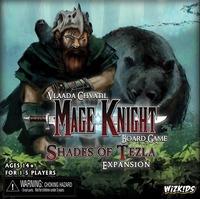 Image de Mage Knight - Shades of Tezla