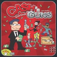 Image de Cash and Guns (2nd edition)