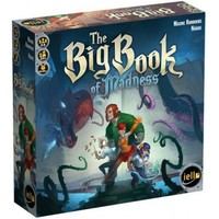 Image de Big book of madness