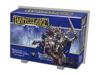 Image de Battlelore (seconde édition) : Hérauts de Briseffroi