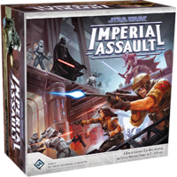 Image de Star Wars - Imperial Assault
