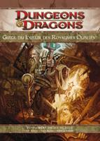 Image de Guide des joueurs des Royaumes oubliés