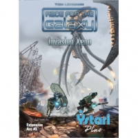 Image de race for the galaxy : Invasion Xeno