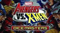 Image de Marvel Dice Master Avengers Vs X-Men