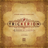 Image de Trickerion: Legends of Illusion