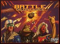 Image de Battle Beyond Space