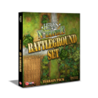 Image de Heroes of Normandie Battleground Set
