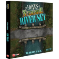 Image de Heroes of Normandie : River Set