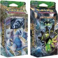 Image de Starter Pokémon XY Impact des Destins