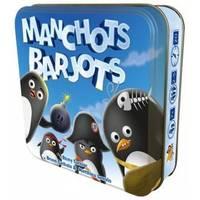 Image de Manchots barjots