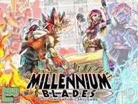 Image de Millennium Blades
