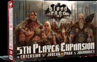 Image de Blood Rage - Extension 5ème Joueur