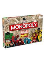 Image de Monopoly Marvel Comics