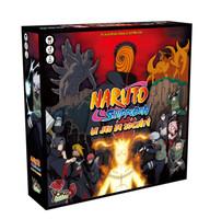Image de Naruto Shippuden, le jeu de société