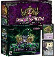 Image de Ascension Saison 2 FR Full Pack