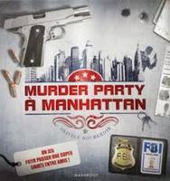Image de Murder party Manhattan