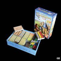Image de Carcassonne - Rangement de boîte