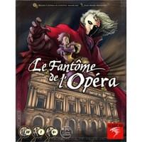 Image de Fantôme de l'opéra