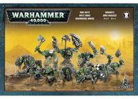 Image de Warhammer - Ork Boyz