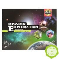 Image de Mission exploration bioviva