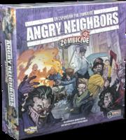 Image de Zombicide - Angry Neighbors