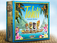 Image de Tahiti (Minion Games)