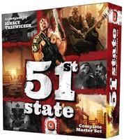 Image de 51st State : Master Set