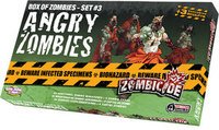Image de ZOMBICIDE ANGRY ZOMBIES