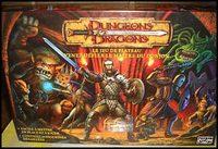 Image de Dongeons & Dragons le jeu de plateau