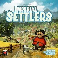 Image de Settlers + extension(s)