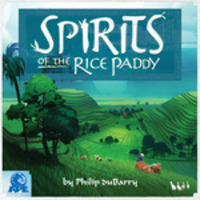 Image de Spirits of the Rice Paddy