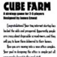 Image de Cube Farm