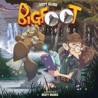 Image de Bigfoot