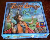 Image de Zapp Zerapp