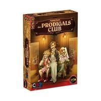 Image de The Prodigals Club VF