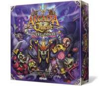 Image de Arcadia Quest - outre tombe