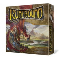Image de Runebound 3ème Édition